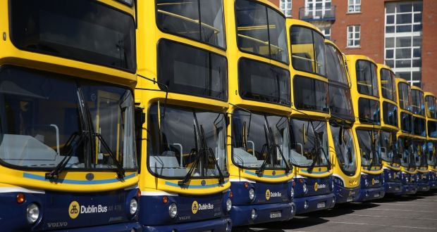 New Operator to Dublin Bus Routes 76, 76a, 175 and 75
