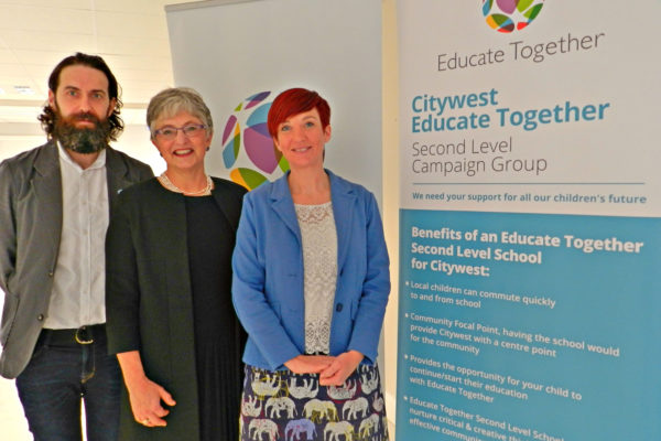 Citywest Educate Together