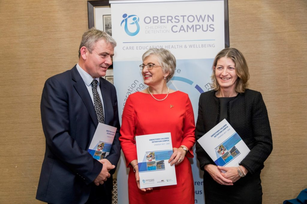 Oberstown Launch